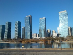 songdo-buildings